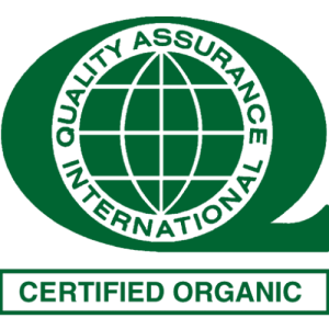 Certified Organic Supplement Powder