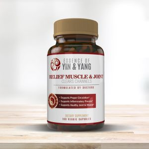 Relief Muscle & Joint